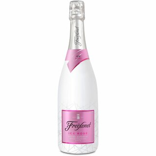 Freixenet ICE Rose 12% 0,75 ltr