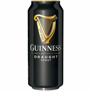 Guinness Draught Stout 4,2% 24x0,44 ltr.