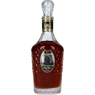 A.H. Riise Non Plus Ultra Rum GIFTBOX 42% 0,7L