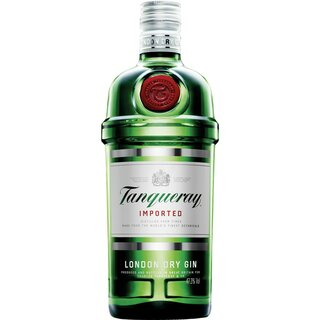 Tanqueray Imported 47,3% 1 ltr.