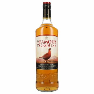 The Famous Grouse 40% 1 ltr.