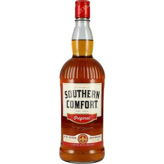 Southern Comfort 35% 1 ltr.